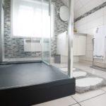 création salle de bains