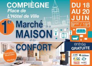 Marché Maison et Confort Compiègne